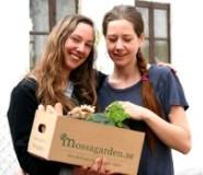 Mossagården - Din ekologiska butik på nätet!